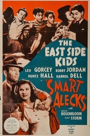 Smart Alecks (1971)