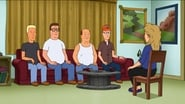 King of the Hill Season 13 Episode 21 : Bill Gathers Moss