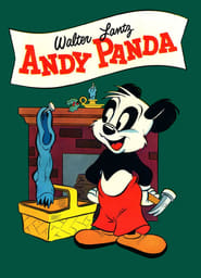 Andy Panda 1939