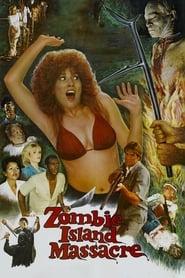 Zombie Island Massacre (1984)