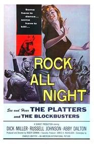 Rock tutta la notte 1957