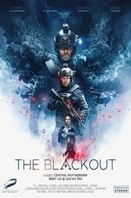 Watch The Blackout (2019) Fmovies