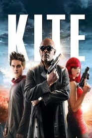 Poster for Kite