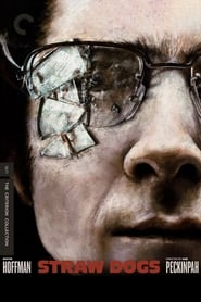 Poster for Straw Dogs