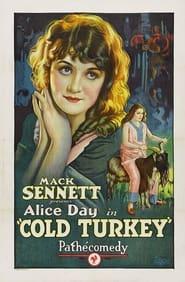 Cold Turkey 1925
