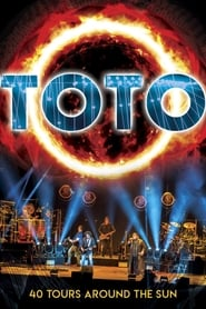 Toto: 40 Tours Around The Sun (2019)