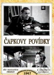 Capek's Tales image