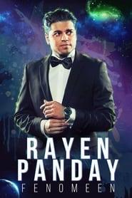 Rayen Panday: Fenomeen