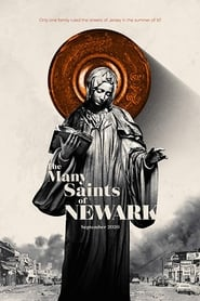 The Many Saints of Newark (2020) Cda Zalukaj Online