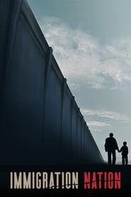 Poster Les États-Unis, terre d'immigration 2020
