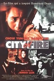 Voir City on Fire en streaming complet gratuit | film streaming, StreamizSeries.com