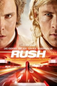 Rush en streaming