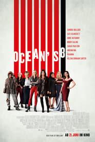 Ocean's 8 Eight (2018)