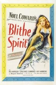 Watch Blithe Spirit online