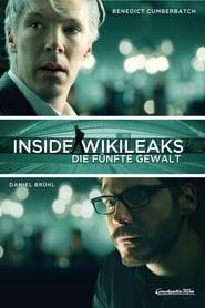 Inside WikiLeaks – Die fünfte Gewalt [2013]