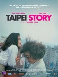 Regardez Taipei Story Online HD Française (1985)