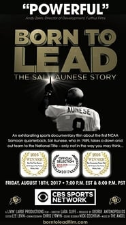 Born to Lead: The Sal Aunese Story