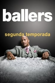 Ballers (Temporada 2) HD 1080P LATINO/INGLES