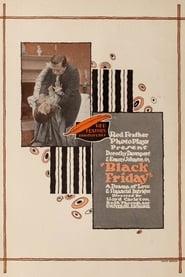 Black Friday 1916