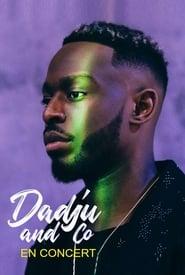 Dadju & co en concert 2020