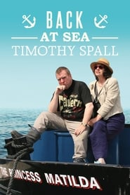 Timothy Spall: Back At Sea 2011
