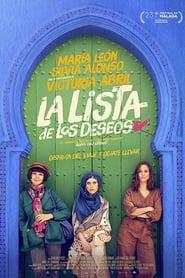 Ver La lista de los deseos Online HD Castellano, Latino y V.O.S.E (2020)