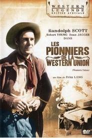Voir Les Pionniers de la Western Union en streaming complet gratuit | film streaming, StreamizSeries.com