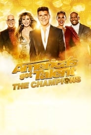 America's Got Talent: The Champions Season 2 Episode 3