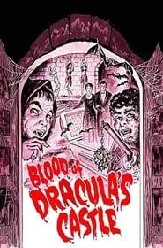 Blood of Dracula's Castle (1970)