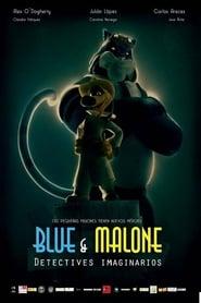 Blue & Malone, detectives imaginarios 2013