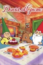 Poster David the Gnome 1988