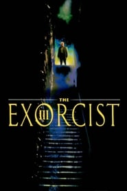 Poster The Exorcist III 1990