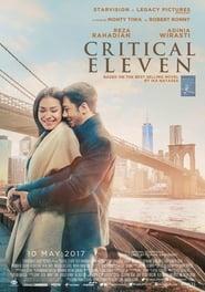Critical Eleven (2017)