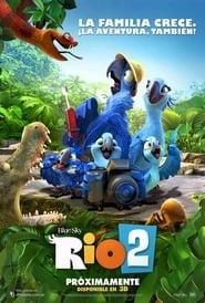 Rio 2 Película Completa HD 720p [MEGA] [LATINO] 2014