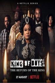 King of Boys: The Return of the King - Season 1