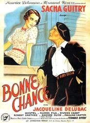 Bonne chance 1935
