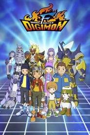 مشاهدة مسلسل Digimon Frontier مترجم أون لاين بجودة عالية