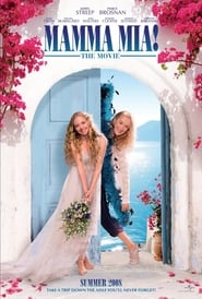 Mama Mia! the Movie (2008)