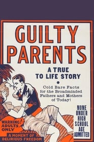Guilty Parents 1934