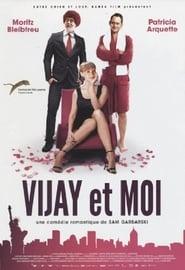 Vijay et Moi