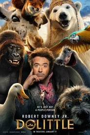Dolittle (2020) Watch Online Free