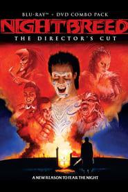 Nightbreed The Director's Cut