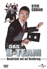 Das B-Team – Beschränkt und auf Bewährung