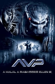 Alien vs Predator..