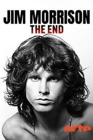 Jim Morrison : The End (2021)