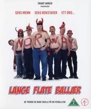 Long Flat Balls image