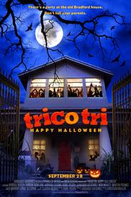 Poster Trico Tri Happy Halloween 2018