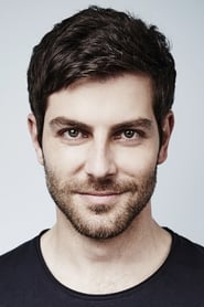 Photo de David Giuntoli Nick Burkhardt