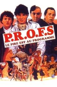 P.R.O.F.S 1985