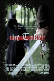 Poster The Taker 2012